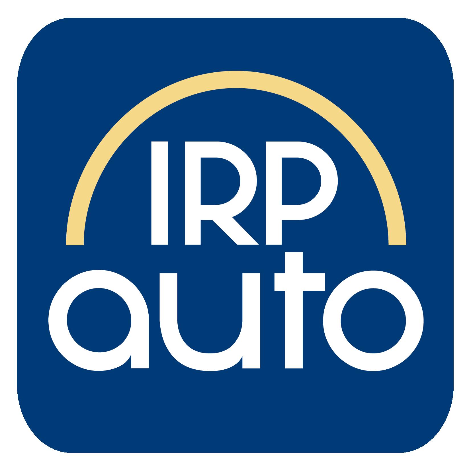 Le groupe IRP AUTO
