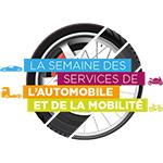 Semaine des services de l'automobile et de la mobilité