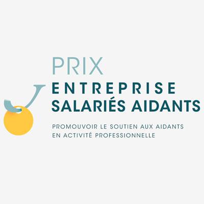 Prix entreprise et salariés aidants