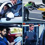Engagé aux côtés des professionnels de l'automobile