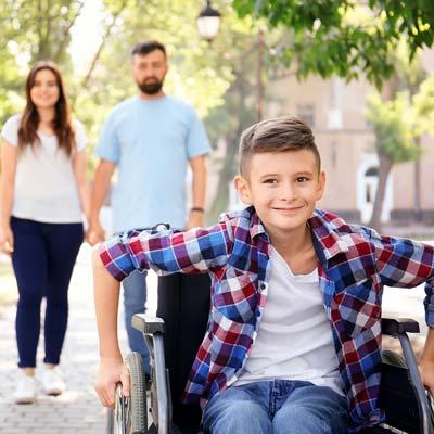 Journée internationale des personnes handicapées :  IRP AUTO mobilisé