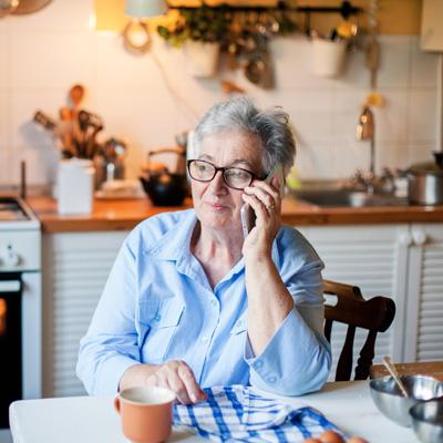 Reconfinement : IRP AUTO soutient les retraités fragilisés