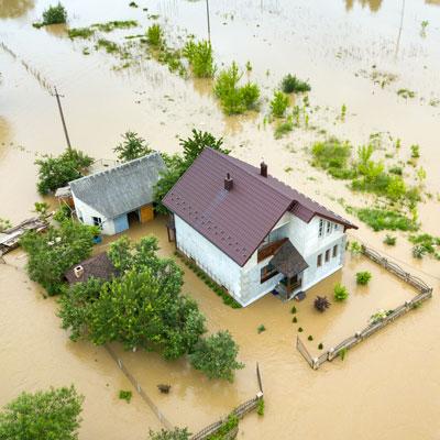Victime des récentes inondations ? Bénéficiez de l'aide d'urgence IRP AUTO