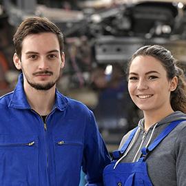 Aide financière pour les apprentis
