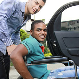 Handicap : bénéficiez d'aides adaptées