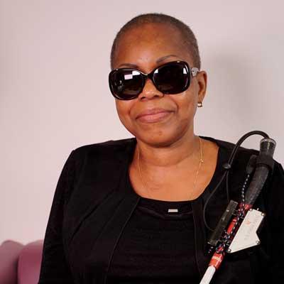 Journée nationale des aveugles et malvoyants : IRP AUTO innove pour la mobilité