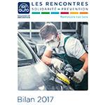 Solidarité-Prévention : un bilan 2017 très positif
