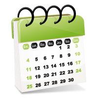 Calendrier des paiements de la retraite 2021
