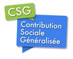 Rétablissement du taux de CSG à 6,6 %