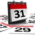 Calendrier des paiements de la retraite 2018
