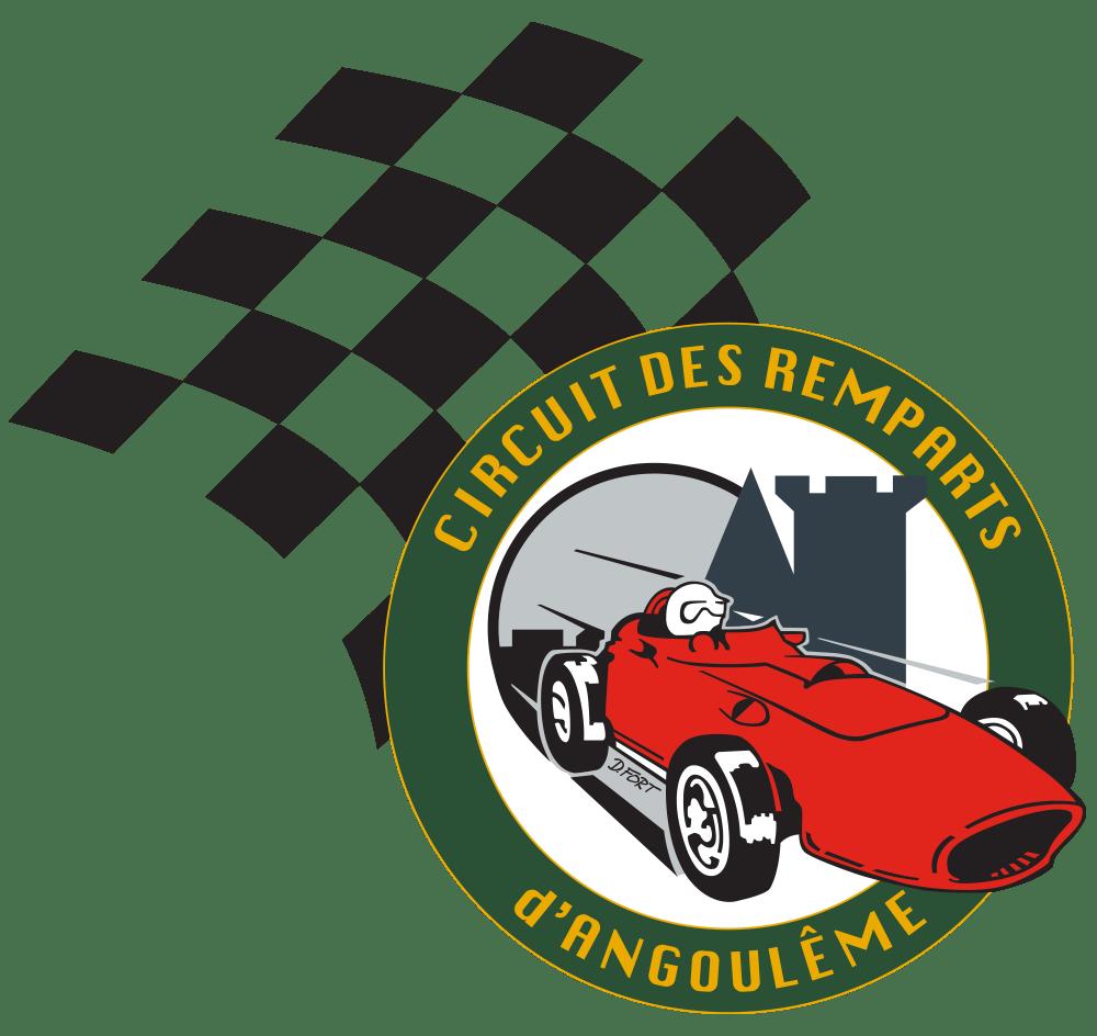 IRP AUTO, partenaire du Circuit des Remparts d'Angoulême