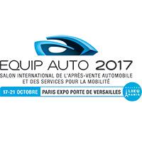 Equip Auto : votre badge d'entrée gratuit