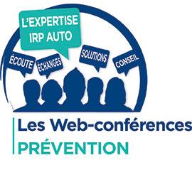 45 minutes pour une prévention efficace : visionnez notre web conférence