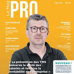 IRP AUTO - Le mag pro octobre 2019