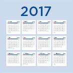Calendrier des paiements de la retraite 2017