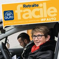 Retraite facile, votre magazine IRP AUTO 2019