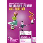 Semaine nationale de la prévention du diabète