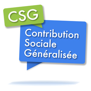 Régularisation du taux de CSG à 6,6 %