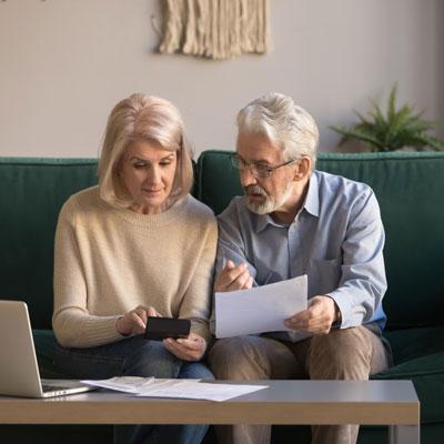 Taux de CSG et évolution du montant de votre retraite