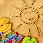 Réservez vos vacances d'été