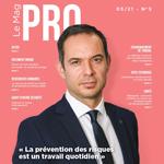 Le mag PRO : votre rendez-vous prévention