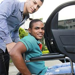 Handicap : je bénéficie d'aides adaptées