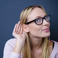 Des aides auditives remboursées à 100 % dès 2020