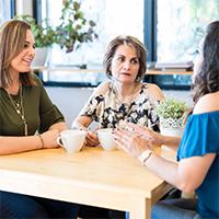 Café des aidants : s'informer et échanger