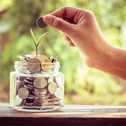 Comment effectuer vos versements d'épargne salariale