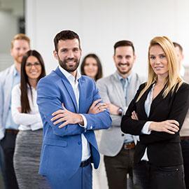 Entreprises de 11 salariés et plus : comment effectuer vos versements ?