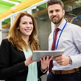 Partenariats informatiques et réseaux: la mutualisation des moyens