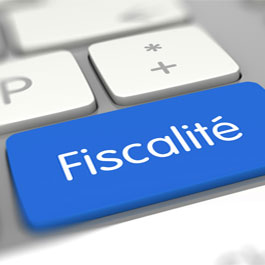 Vos informations fiscales