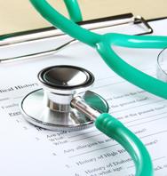 Les soins médicaux - Régime Professionnel de Santé - IRP AUTO
