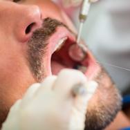 Les soins dentaires - Régime Professionnel de Santé - IRP AUTO