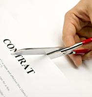 La résiliation de leur contrat santé - Le Régime Professionnel de Complémentaire Santé - IRP AUTO