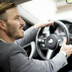 IRP AUTO - Prévention du risque routier