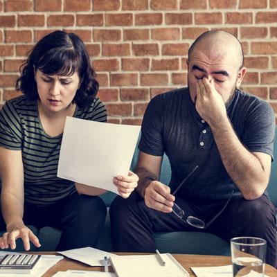 Une aide sociale pour faire face aux difficultés financières