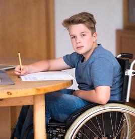 IRP AUTO - Handicap je bénéficie d'aides adaptées