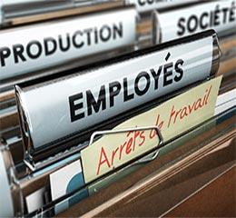 Arret De Travail Assurez Les Meilleures Conditions A Vos Salaries