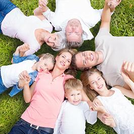 IRP AUTO - Droit de la famille