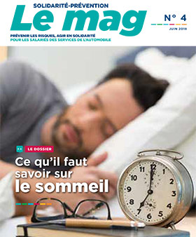 Solidarite-Prevention Le Mag n°4