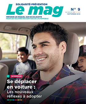 Solidarite-Prevention Le Mag n°9