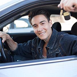 IRP AUTO Apprentis - Permis de conduire