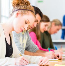 Aide à la scolarité
