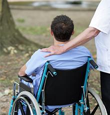 Comment assurer mes revenus en cas d'invalidité ?