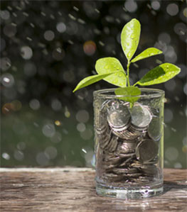Comment effectuer vos versements aux plans d'épargne salariale