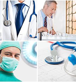 Aides pour les frais de santé