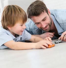Protégez vos enfants en cas de décès