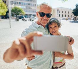 Profitez de votre temps libre pour partir en vacances
