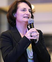 """Sandrine GINET - Peugeot Citroên Retail France : """"Volonté de travailler avec l'organisme de référence"""""""